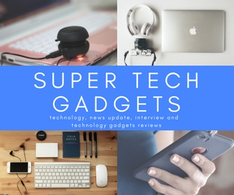 supertechgadgets