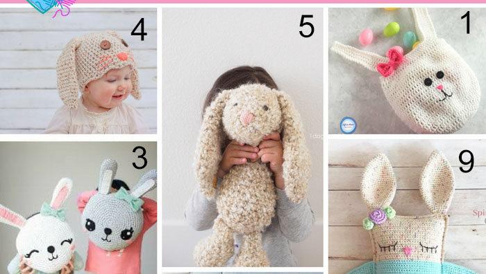 Crochet Link Lists