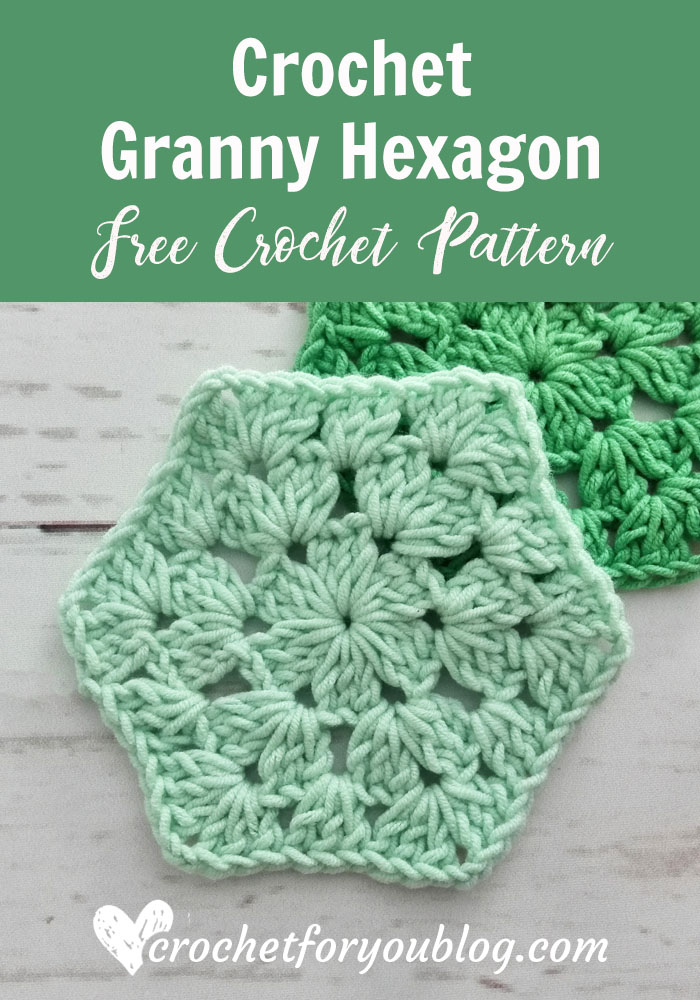 Granny Squares / Motifs Archives - Crochet For You