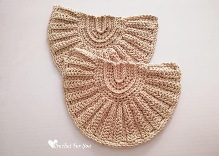 Crochet Seashell Bag Free Pattern Crochet For You